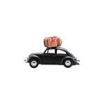 House Doctor XMAS CAR sort 12,5 cm - Fransenhome
