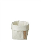 Lübech Living Outdoor Sand Dust Pot hvid - Fransenhome